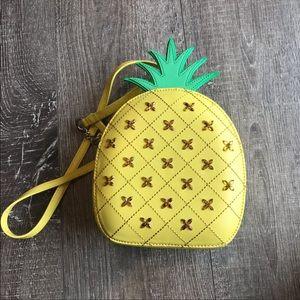 Kate Spade Pineapple Crossbody